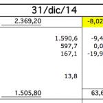 Analisi di Bilancio Rai 2014