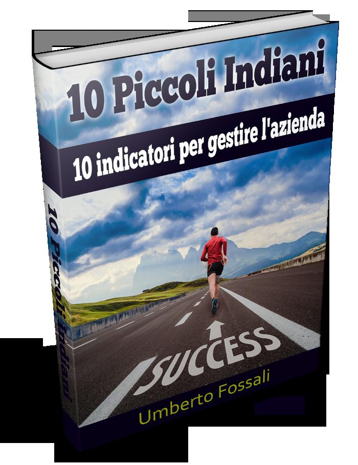 10 Piccoli Indiani