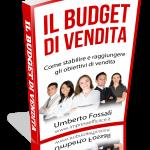 Il budget di Vendita