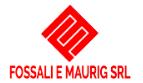 Logo Fossali e Maurig
